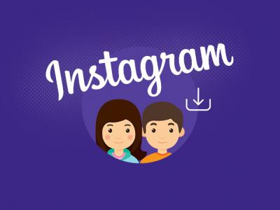 Best Tools For Download Instagram Posts & Profile Pictures