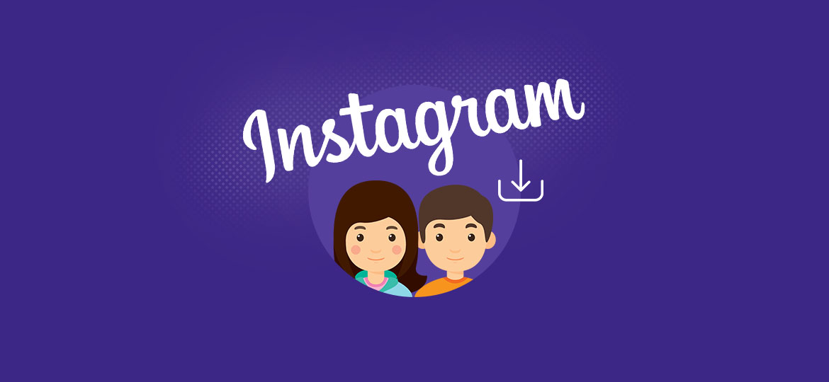 Save Instagram Profile Photo.