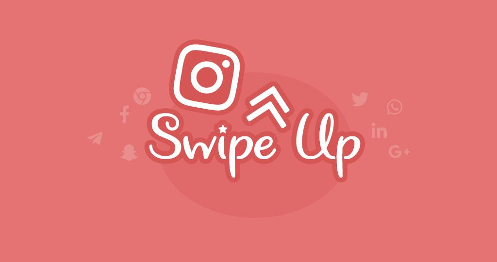 How To Add Link (Swipe Up) To Instagram Stories