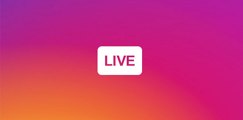 All About Instagram Live Video