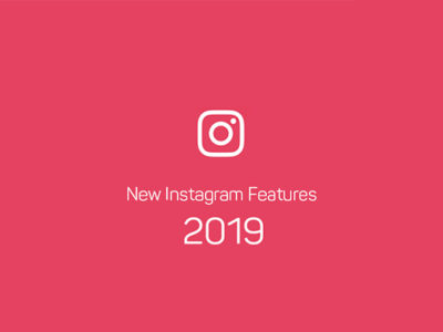 New Instagram Features: Donation Stickers And In-app Purchasing