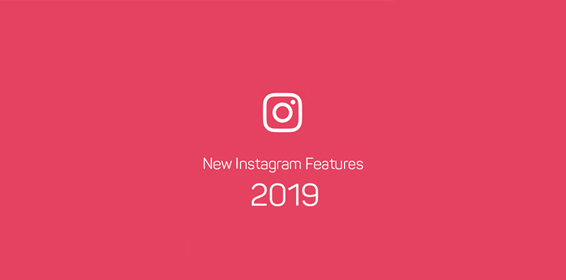 New Instagram Marketing Features