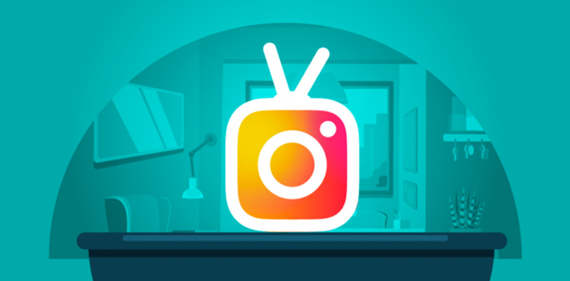 Instagram IGTV Support For Horizontal Videos