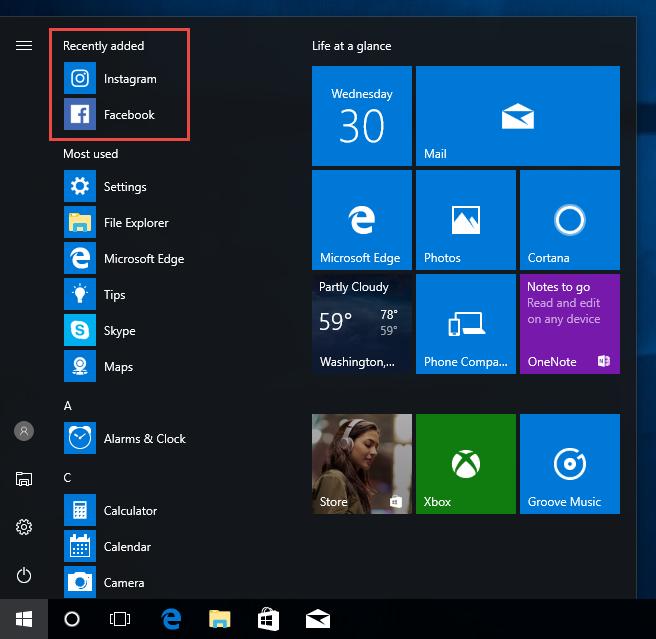Instagram app for Windows 10 | [Followrio, Blog, Instagram]